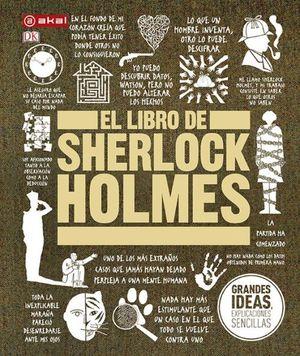 EL LIBRO DE SHERLOCK HOLMES *
