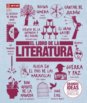 EL LIBRO DE LA LITERATURA *