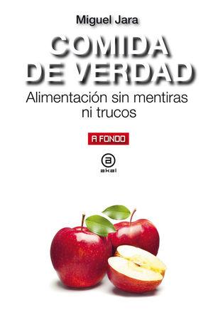 COMIDA DE VERDAD *