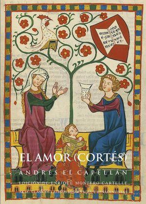 EL AMOR (CORTÉS) *