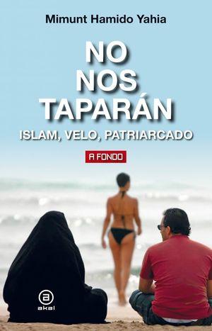 NO NOS TAPARÁN *