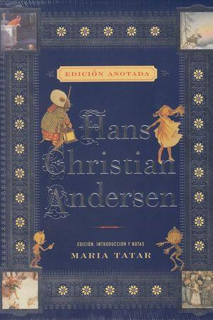 HANS CHRISTIAN ANDERSEN *