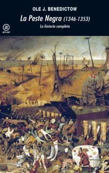 LA PESTE NEGRA 1346-1353 *