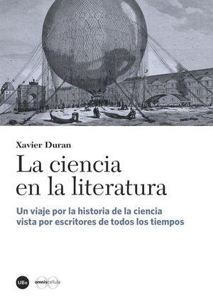 LA CIENCIA EN LA LITERATURA