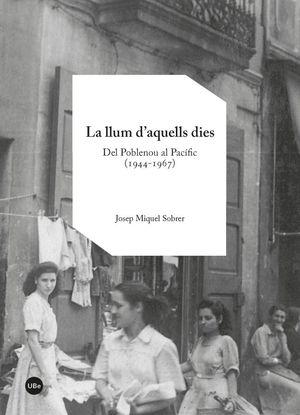 LA LLUM D'AQUELLS DIES *
