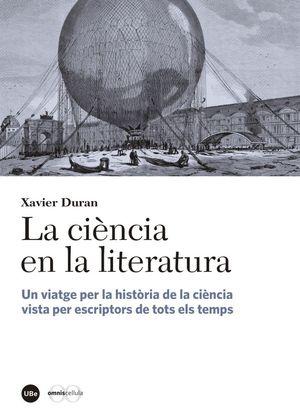 LA CIÈNCIA EN LA LITERATURA
