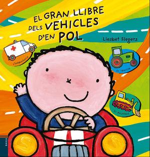 EL GRAN LLIBRE DELS VEHICLES D'EN POL *