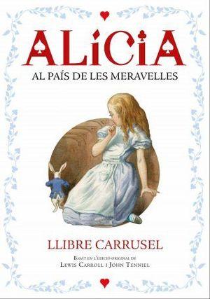 ALÍCIA. LLIBRE CARRUSEL *