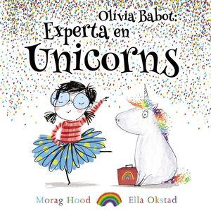 OLIVIA BABOT: EXPERTA EN UNICORNS *