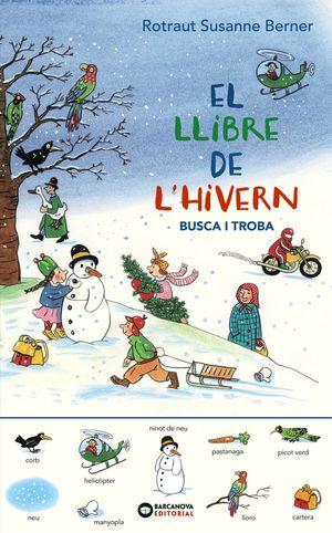 EL LLIBRE DE L'HIVERN. BUSCA I TROBA *