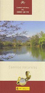 CAMINO NATURAL DEL EBRO GR99 *
