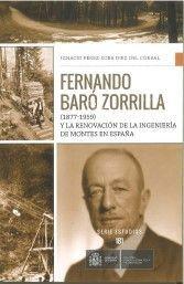 FERNANDO BARÓ ZORRILLA (1877-1959) *