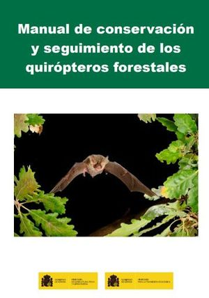 QUIROPTEROS FORESTALES *