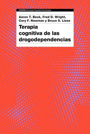 TERAPIA COGNITIVA DE LAS DROGODEPENDENCIAS *