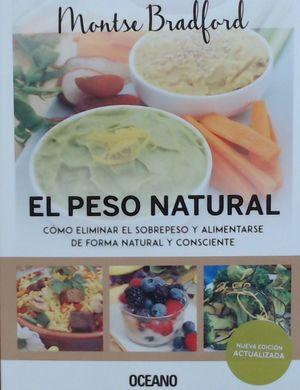 EL PESO NATURAL *