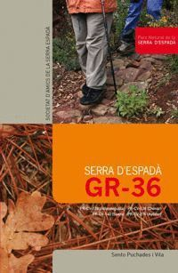 GR-36 SERRA D'ESPADÀ *