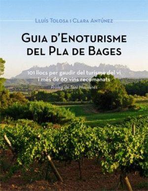 GUIA D'ENOTURISME DEL PLA DE BAGES