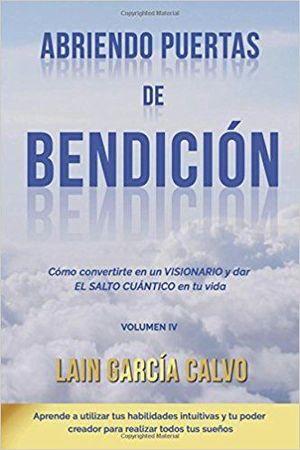 ABRIENDO PUERTAS DE BENDICIÓN *