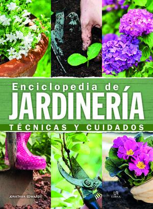 ENCICLOPEDIA DE JARDINERÍA *
