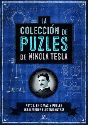 LA COLECCIÓN DE PUZLES DE NIKOLA TESLA *