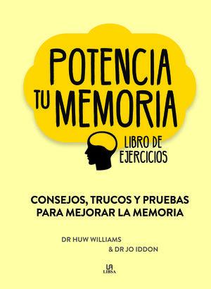 POTENCIA TU MEMORIA *