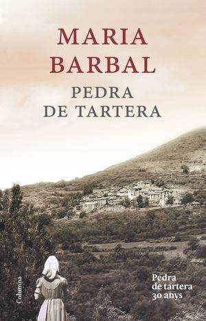 PEDRA DE TARTERA (EDICIÓ COMMEMORATIVA) *
