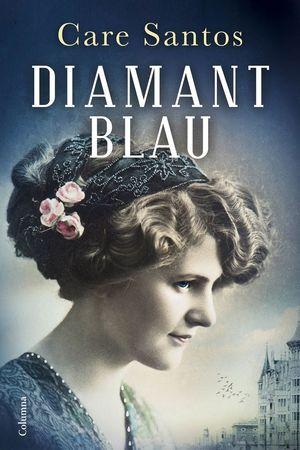 DIAMANT BLAU *