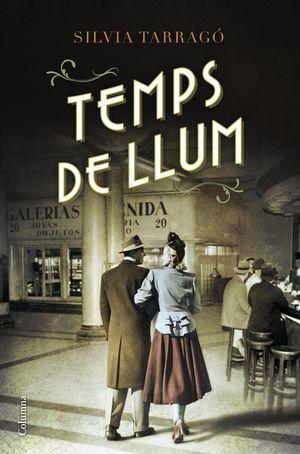 TEMPS DE LLUM *