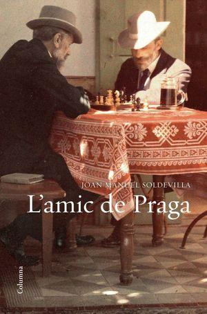 L'AMIC DE PRAGA *