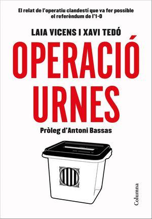OPERACIÓ URNES *