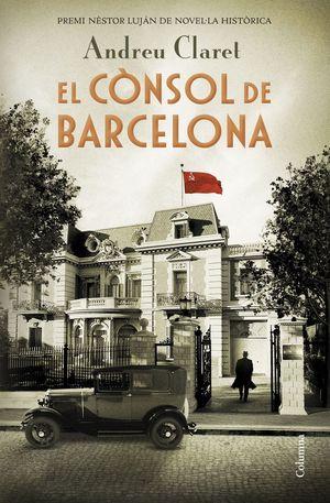 EL CÒNSOL DE BARCELONA *
