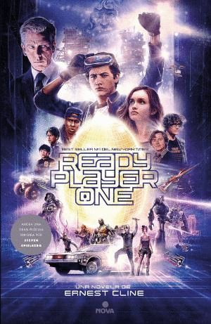 READY PLAYER ONE *
