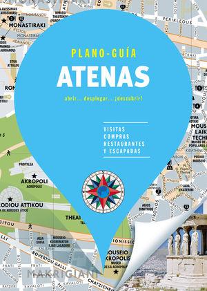 ATENAS (PLANO-GUÍA) *