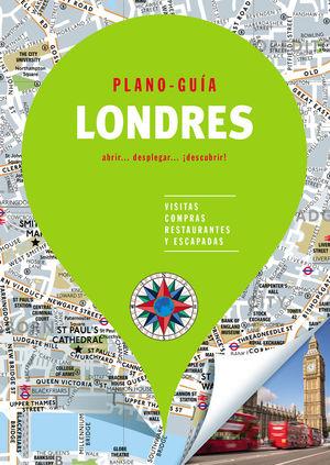 LONDRES (PLANO-GUÍA) *