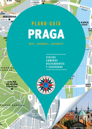 PRAGA (PLANO-GUÍA) *