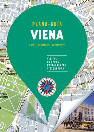 VIENA (PLANO-GUÍA)  *