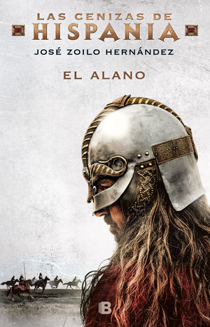 EL ALANO (LAS CENIZAS DE HISPANIA 1) *