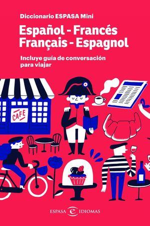 DICCIONARIO MINI FRANCɐS/ESPAÑOL *