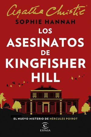 LOS ASESINATOS DE KINGFISHER HILL *