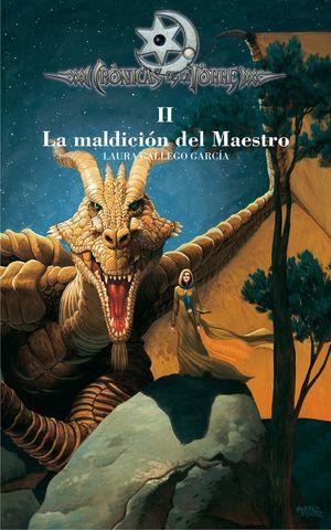 LA MALDICION DEL MAESTRO  (CRONICAS DE LA TORRE II ) *