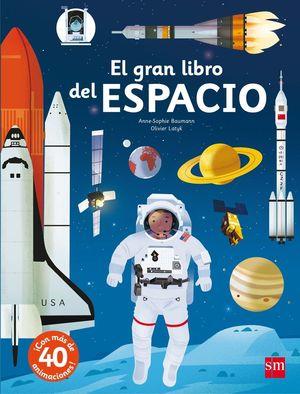 EL GRAN LIBRO DEL ESPACIO *