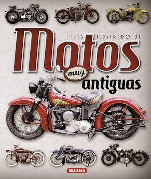 MOTOS MUY ANTIGUAS *
