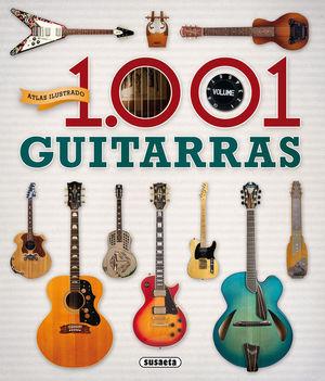 1.001 GUITARRAS *