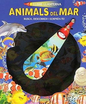 ANIMALS DEL MAR *