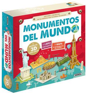 MONUMENTOS DEL MUNDO *
