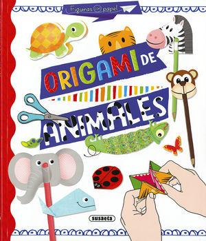 ORIGAMI DE ANIMALES *