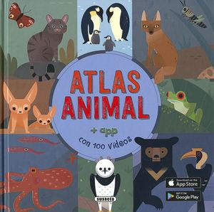 ATLAS ANIMAL *