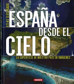ESPAÑA DESDE EL CIELO *