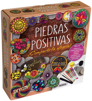 PIEDRAS POSITIVAS *