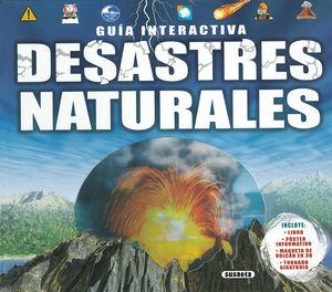 DESASTRES NATURALES *